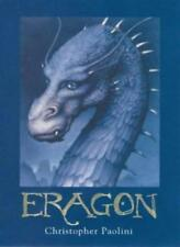 Eragon: Book One (The Inheritance Cycle),Christopher Paolini- 9780385607889