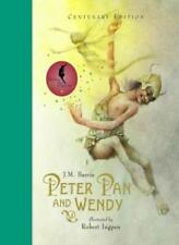 Peter Pan and Wendy By J. M. Barrie. 9781840112504