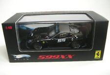 Ferrari 599XX No. 55 (schwarz)