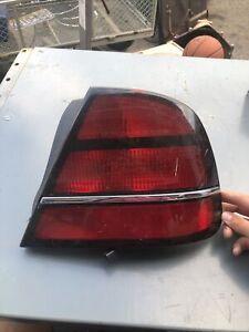 OEM 1996-1999 Oldsmobile 88 Eighty Eight RH Right Passenger Side Tail Light Lamp