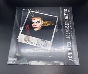Hollywood Hank Soziopath Vinyl JAW Kollegah Favorite Blokkamonsta Sealed Neu