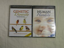 Institute for Creation Research cd-roms - Genetic Diversity & Human Heredity