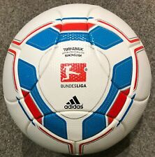 Original Adidas Torfabrik Matchball Spielball 2011/2012 Neu Bundesl Jabulani s5