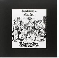 Gurnemanz - Spielmannskinder / Missing Vinyl LP – MV029 Neu