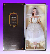 Barbie PRINCIPESSA Silkstone 2014 NRFB NUOVA PERFETTA Gold Label 8.700 pezzi