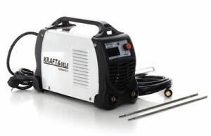 KD844 330A Welding Inverter Machine by Kraft&Dele Professional MMA ARC Welder