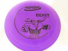 Innova Dx Beast Purple w/ Black Stamp Oop Graphics 171g -New