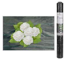 10 Meteres Jardin Herbe Contrôle Tissu Membrane Sol Feuille Housse Platelage