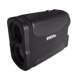 Ade Optics! 700 Yard Golf Laser Range Finder Scope Pinseeking Flag Hunter Scope