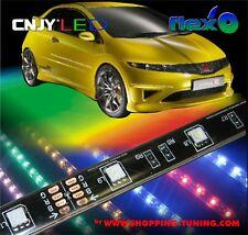 FLEX'O UNDER CAR KIT LED NEON BAS DE CAISSE RGB +REMOTE