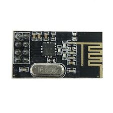 99020624 NRF24L01 Wireless Arduino Compatible Micro controller Transceiver