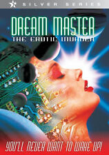 Dream Master The Erotic Invader (Silver Series) - New