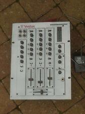 Vestax PMC-170A Professional Mixing Controller / Mischpult Mixer