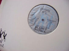 Planet patrol-Cheap thrills 2 versions maxi top