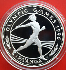 SPECIAL offer Tonga: 1 paanga 1994 Argento PP-proof, km # 159, F # 2258