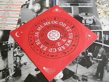 LP GRUNGE US PEARL JAM - NO CODE - POSTER