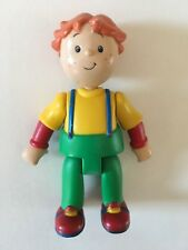 "LEO  ACTION FIGURE FIGURINE TOY 3.5"" TALL PLAY FIGURE CAILLOU'S FRIEND LEO"