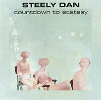 Steely Dan - Countdown To Ecstasy [CD]