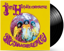 Jimi Hendrix Are You Experienced 2x LP 2015 180g Audiophile Sony Legacy