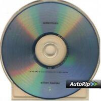 WILLIAM BASINSKI - WATERMUSIC  CD NEUF