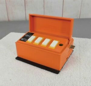 LGB (5075N)  EPL MOMENTARY CONTROL BOX (for Switches, Signals & Uncouplers)