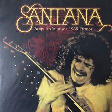 Acapulco Sunrise: 1968 Demos by Santana (180g LTD),2009, Cleopatra