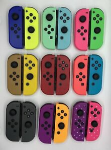 Joy-Con (L/R) Wireless Controller Gamepad for nintendo switch