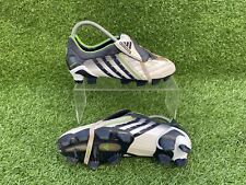 Adidas Predator Powerswerve CL' Football Boots [2008 Very Rare] FG UK Size 6