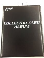 Select Generic Collectors Album (With pages)