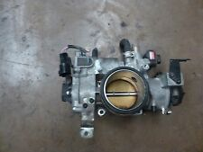 JAGUAR XJ8 VANDEN PLAS 1999 2000 2001 2002 2003 THROTTLE BODY