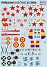 Print Scale 1/72 Polikarpov i-15/i-152 (i-15bis) #72177