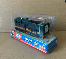 NEW boxed Thomas & friend train trackmaster Battery Paxton Free shipping