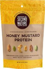 Second Nature Honey Mustard Protein Mix