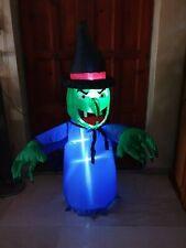 Figura a LED autogonfiante per Halloween cm.133 circa