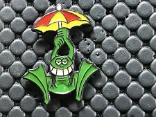 pins pin BD COINDEROUX PTILUC GRENOUILLE FROG