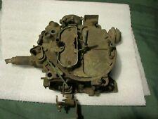Late Rochester Quadrajet Carburetor Kit Buick Chevy Olds Pontiac Genuine Delco
