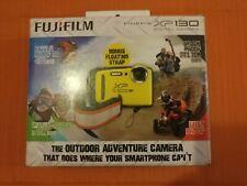 NEW FUJIFILM FinePix XP130 Waterproof Digital Camera Yellow $279.52