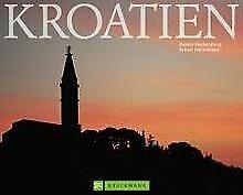 Kroatien von Rainer Hackenberg | Buch | Zustand sehr gut