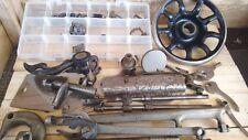 Vintage Singer pezzi ricambio riparazione macchina da cucire sewing machine