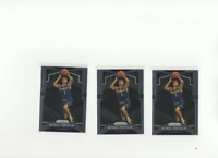2019-20 Panini Prizm Michael Porter Jr. 3x Base Lot #88 2nd Year Prizm Nuggets