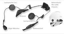 Shoei Neotec 2 SRL Kommunikationssystem Sena für Motorr��der
