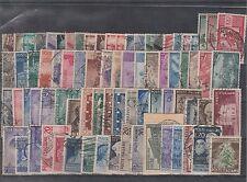 FRANCOBOLLI 1945/50 REPUBBLICA LOTTO Z/7331