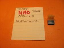 Nad 073-1610 Tunning Schaltfläche Durchsuchen Knob 7225PE 7020I Receiver