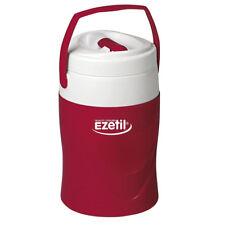 Thermobehälter 2 Liter für Speisen und Getränke mit Trinköffnung