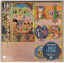 King Crimson_ Lizard  ( Ristampa - Reissue  HDCD, HQCD )