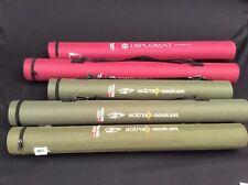 Abu Garcia Spinning rod tubes - various sizes