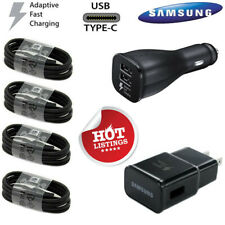Original Samsung Galaxy S20 Ultra S10 S9 S8 Note 20 10 Fast Charger Type-C Cable