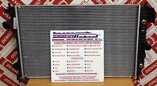 RADIATORE ACQUA FIAT CROMA 1.9 DIESEL CAMBIO AUTOMATICO DAL 2005 IN POI NUOVO