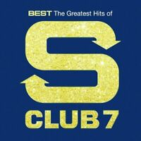 S Club 7 - Best: The Greatest Hits Of S Club 7 [CD]