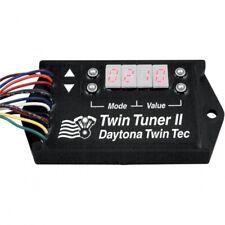 Injection & ignition controller twin tuner ii - Daytona twin tec llc 16200